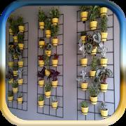 Vertical Garden Design Ideas APK