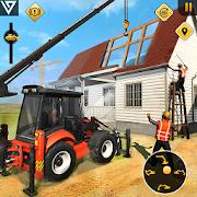 Mobile Home Builder Construction Games 2018 APK