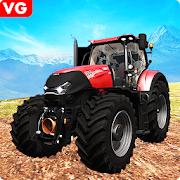 Tractor Driver Simulator: Impossible Roads 2018 APK