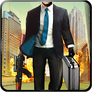 Secret Agent Spy Game: Hotel Assassination Mission 1.0.1 Android Latest Version Download