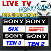 Sony TV - Live Football Streaming and Score 1.0 Android Latest Version Download