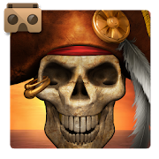 Pirate Slots: VR Slot Machine (Google Cardboard) APK