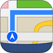 Offline Map Navigation APK