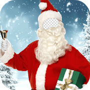 Santa Claus Photo Montage APK