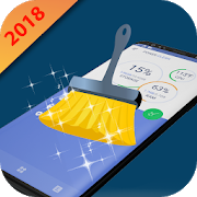 Phone Cleaner 2018: Master Cleaner & Speed Booster APK
