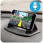 Voice GPS Driving Directions: GPS Maps Navigation 1.2 Android Latest Version Download