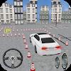 Modern Car : Drive Parking 3d APK