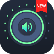 Volume Booster & Bass Booster with Music Player APK