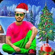 Christmas Photo Editor- Christmas Photo Frame 2018 APK