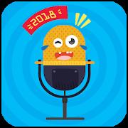 Free sound effects - Voice changer APK