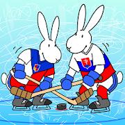 Bob and Bobek: Ice Hockey APK
