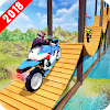 Bike Trails Legend: Stunts Hero 1.0 Android Latest Version Download