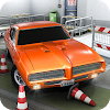 Parking Reloaded 3D APK