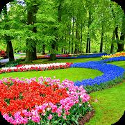 Garden Wallpapers APK