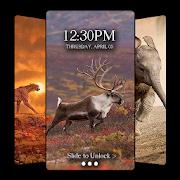 Wild Animals HD Wallpaper APK
