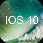 Wallpapers iOS 10 Full HD APK