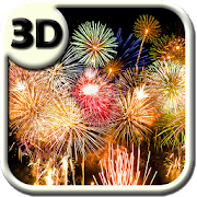 Fireworks Live Wallpaper APK