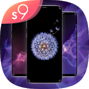 S9 Wallpapers - Galaxy S9 Backgrounds APK