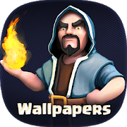 Wallpapers for Clash of Clans™ APK