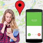 Phone Tracker & Number Locator Free APK