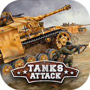 Tanks Attack 1.0 Android Latest Version Download