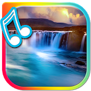 Waterfall Live Wallpaper With Sound APK