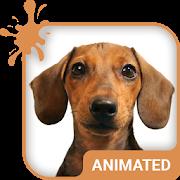 Doggy Dream Animated Keyboard APK