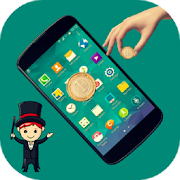 Magic Coin Phone APK