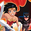 Justice League Action Run APK