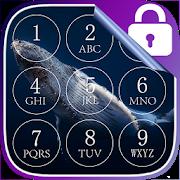 Blue Whale Lock Screen APK
