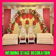 Wedding Stage Decoration APK