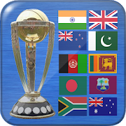 Cricket world cup 2019 (Schedules,news,Ranking) APK