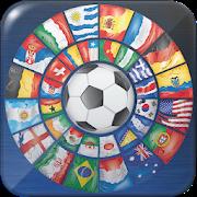 Football world cup 2018 Russia (scores,news,etc) APK