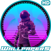 FortSkins - Battle Royale Skins Wallpapers APK