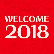 Welcome 2018 APK