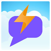 Flash Messenger Lite 2018 APK