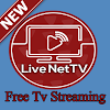 Live NetTV Streaming Free Guide APK