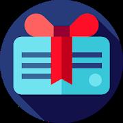 Free Gift Card Generator - Real Money APK