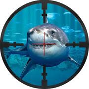 Great Ocean Shark Sniper