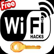 Real Wifi Password Pro 2018 Prank APK
