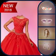 Princess Gown Photo Editor - New Princess Gown APK