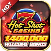 Hot Shot Casino Games - Free Slots Online APK