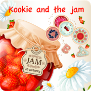 Kookie and the jam APK