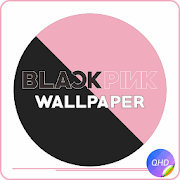 Black Pink Wallpaper K-Pop HD APK