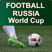 Football TV Live - Russia FiFA World Cup 2018 APK