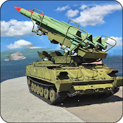 Missile War Launcher Mission - Rivals Drone Attack APK