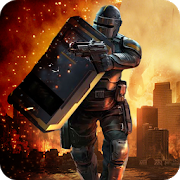Modern Real Combat Shoot - Army Shooting Mission APK