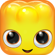Jelly Splash Match 3: Connect Three in a Row APK