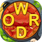 Word Culinary Journey 1.0.5 Android Latest Version Download