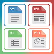 Document Viewer - Word, Excel, Docs, Slide & Sheet APK